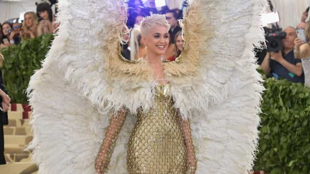 The 50 best Met Gala looks of the last 10 years