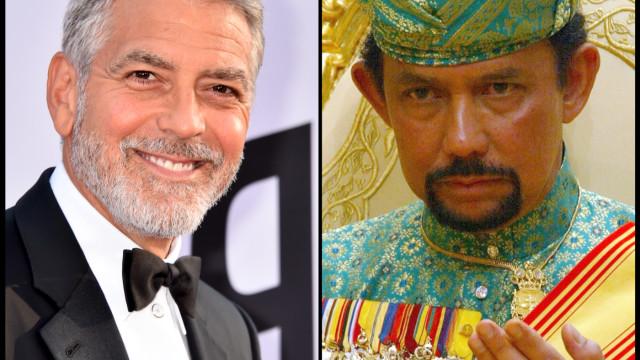 Les stars auraient-elles permis de modifier une loi abjecte au Brunei?