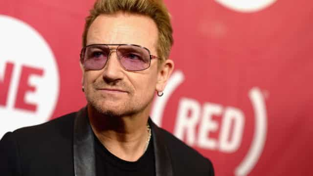 Bono and U2: The incredible story so far