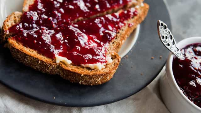 Jelly or jam? Commonly confused items that are completely different