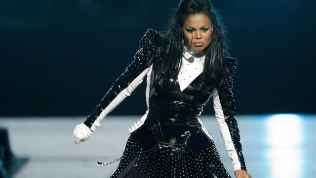 Janet Jacksonin ikonisimmat asut