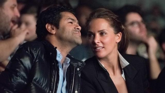 La belle histoire d'amour de Mélissa Theuriau et Jamel Debbouze