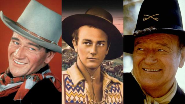John Wayne: Villin lännen suosituin elokuvatähti