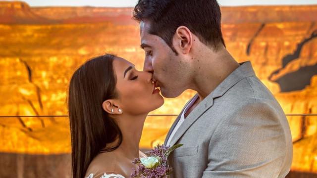 Casada com espanhol, Simaria diz que homens brasileiros são vagabundos