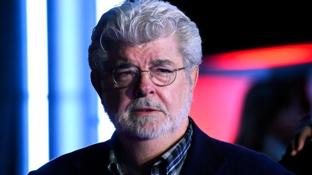 Celebrating 'Star Wars' ahead of George Lucas' 75th birthday