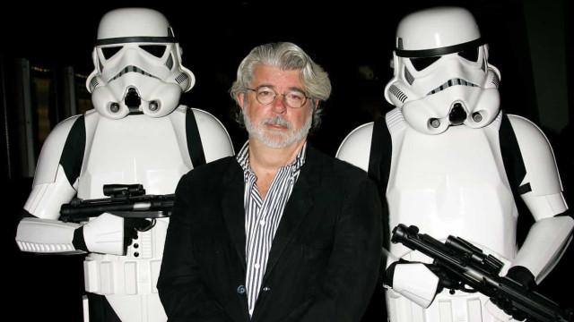 George Lucas cumple 75 años: los secretos de la saga 'Star Wars'
