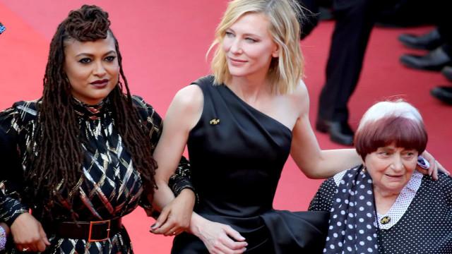Festival de Cannes: retour sur les instants les plus inoubliables