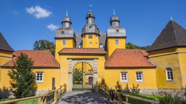 Märchenhaft: Europas schönste Schlösser und Burgen