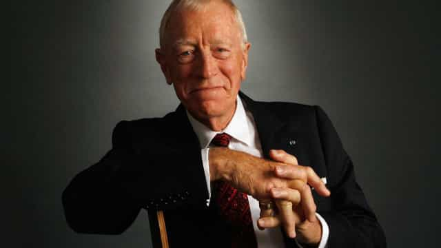 Max von Sydow: from Stockholm to Hollywood