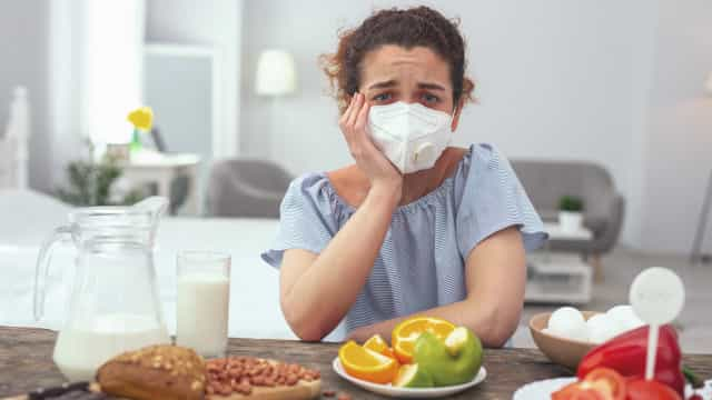 Allergy or intolerance? Most adults have it wrong