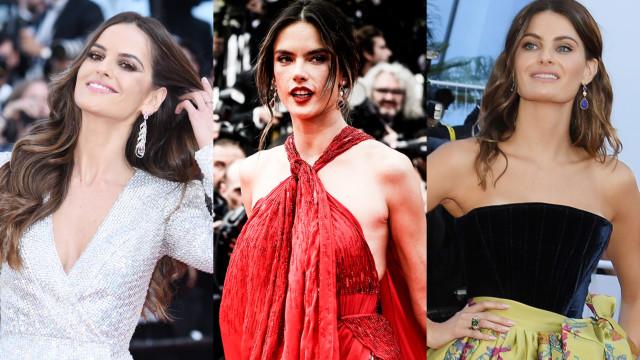 Cannes: Stjärnorna som glittrat mest på den röda mattan