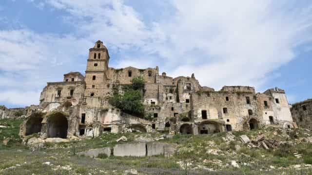 Creepy and fascinating ghost towns you can actually visit