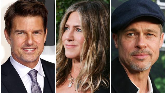 Hollywoodstars, die nicht altern