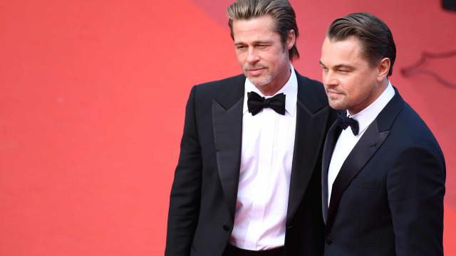 """Et si Brad Pitt avait joué dans """"Titanic"""""""