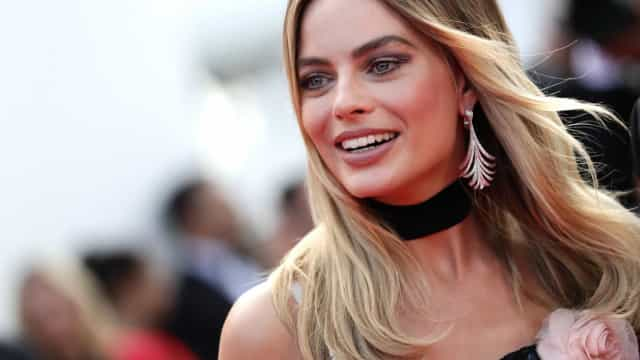 Les plus beaux looks de la fabuleuse Margot Robbie