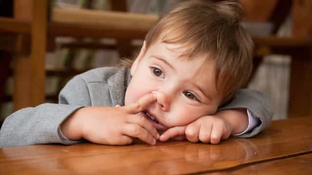 Vanor under barndomen som kan påverka ditt vuxenliv