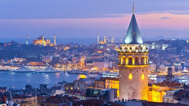 Historiske og ikoniske tårn fra hele verden