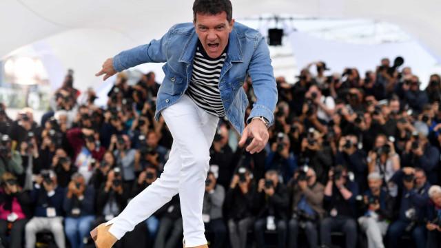 Humour sur tapis rouge: les meilleurs moments de Cannes