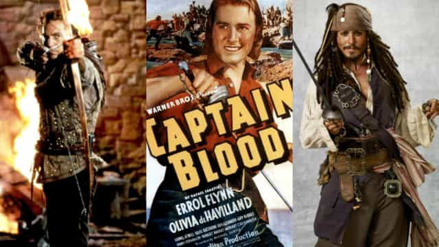 On guard! Your favorite swashbuckling movies, ever