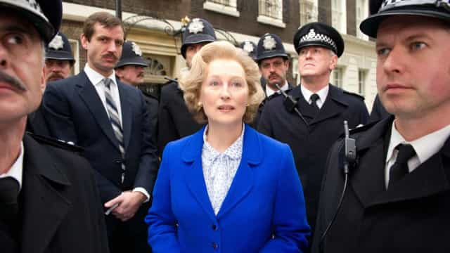 The best shows and movies about British politics