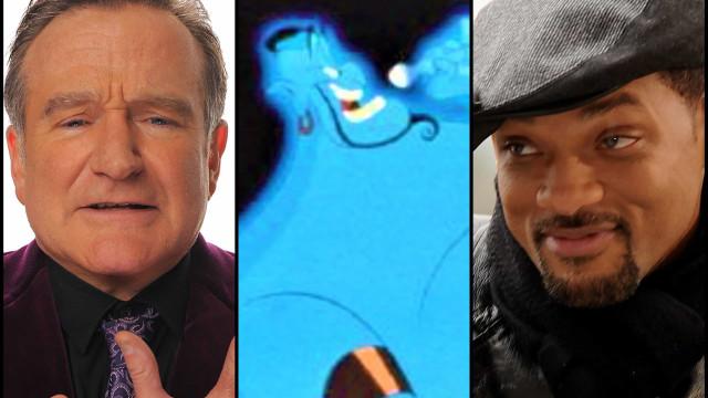 """Partez à la rencontre du nouveau casting d'""""Aladdin"""""""