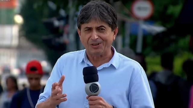 Repórter da Record é intimado a depor após denúncias de assédio