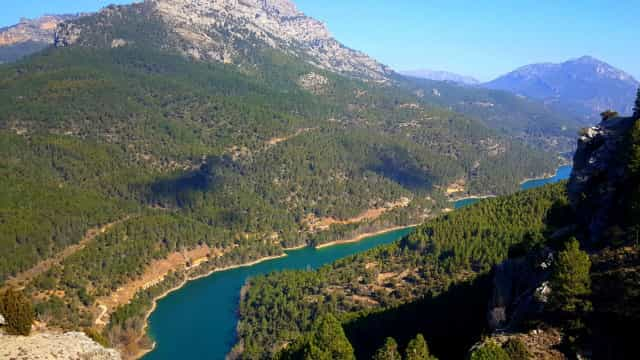 Reintroducing Spain, home to the most biosphere reserves in Europe