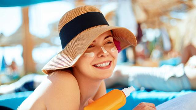 Saiba como obter mais benefício do protetor solar
