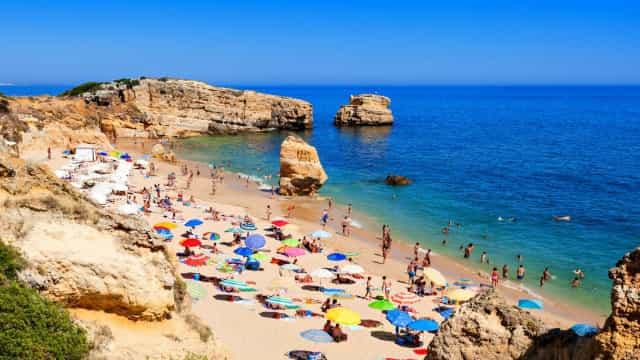 Where to find Portugal's finest beaches