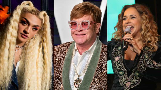 As estrelas LGBT mais icônicas e que são pura inspiração!