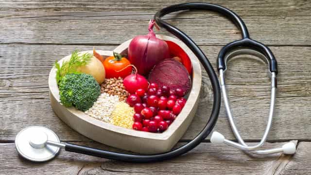 당신의 하루를 충전해줄 영양소 가득한 식품들!