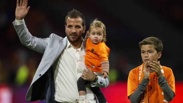 De leukste bekende papa's van Nederland
