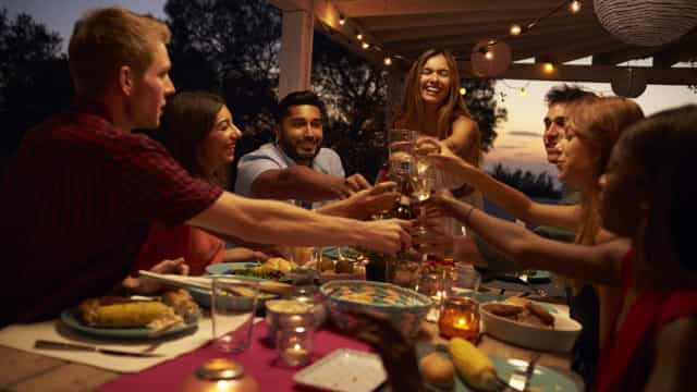 Should you assign seating at your dinner party?