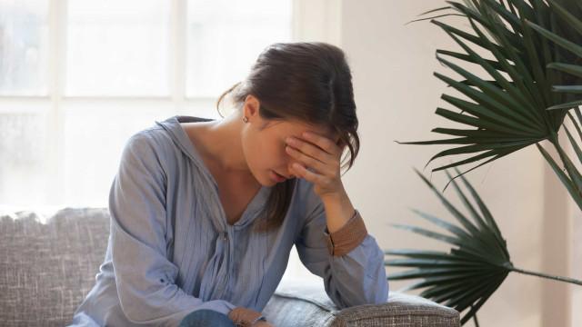 Is het oké om te huilen waar je kinderen bij zijn?
