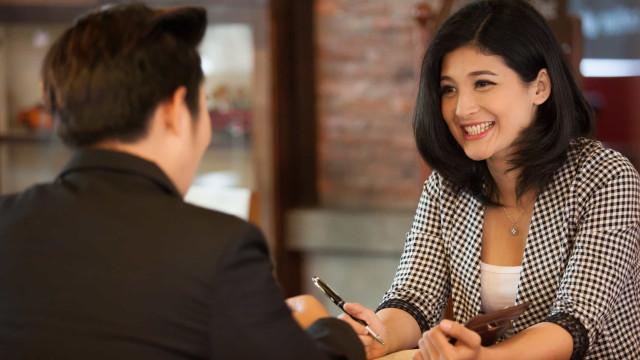 Pas op voor deze test van werkgevers tijdens sollicitatiegesprekken