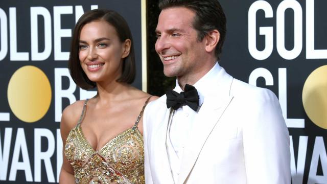 Bradley Cooper e Irina Shayk: esta y otras rupturas del 2019