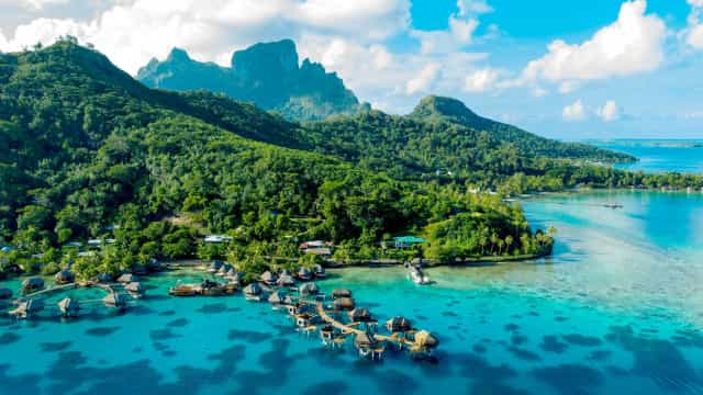 French Polynesia: a must on your paradise travel bucket list