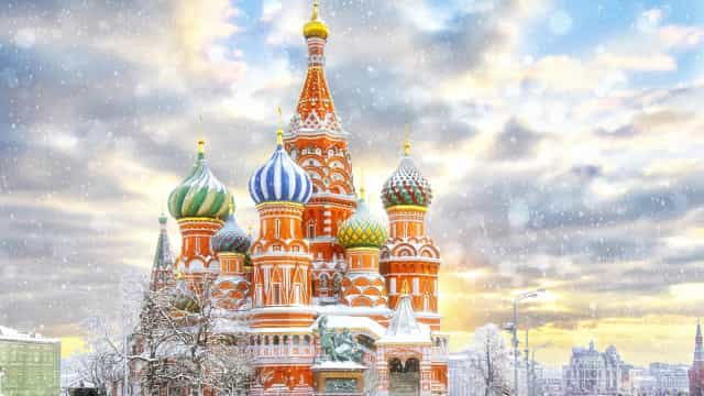 Ne jamais refuser un verre en Russie