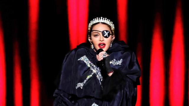 Madame-X e outros famosos alter egos do mundo da música!