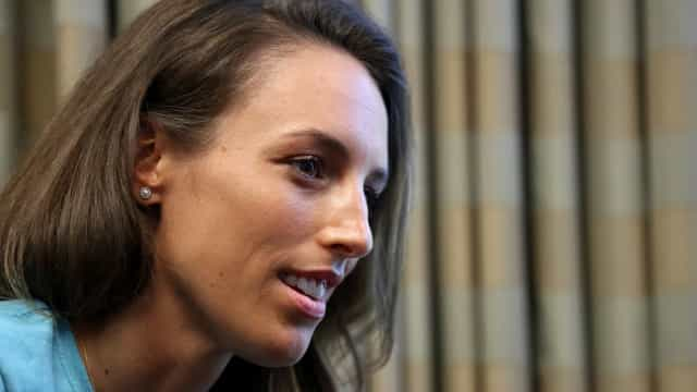Gabriele Grunewald and other sports stars who died too young