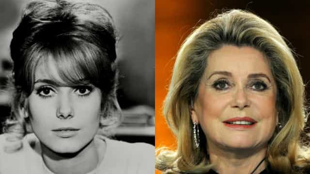 Catherine Deneuve: the life and career of a cinema icon