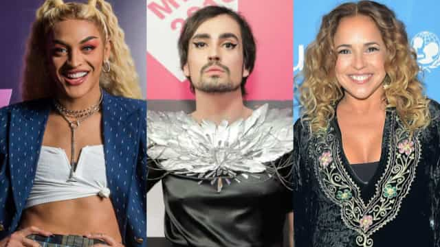 As estrelas LGBTQ+ que superaram o preconceito e fizeram a diferença