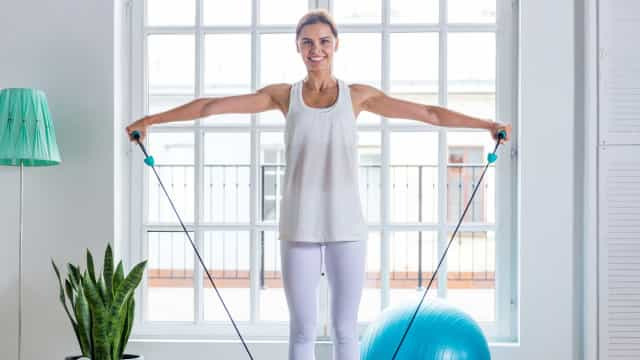 How to set up the perfect home gym