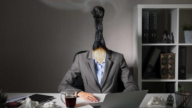 Iskiko työuupumus? Näin päihität sen