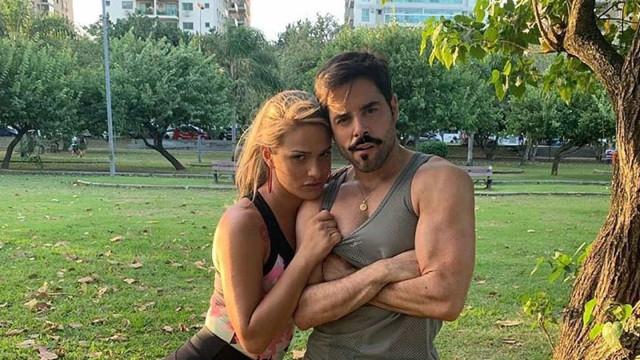 'Amor não escolhe, acontece', diz Pedro Carvalho sobre romance em 'Dona do Pedaço'