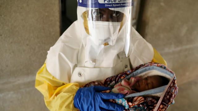 Le virus Ebola fait toujours des ravages en Afrique
