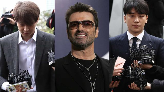 가장 충격적이었던 뮤지션 구속/체포 사건들