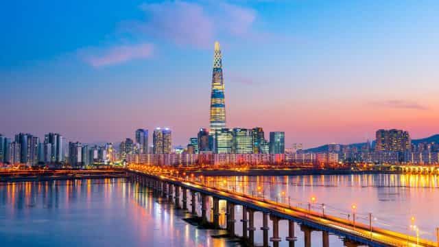외국인이 살기에 비싼 도시 순위...한국은 몇 위?