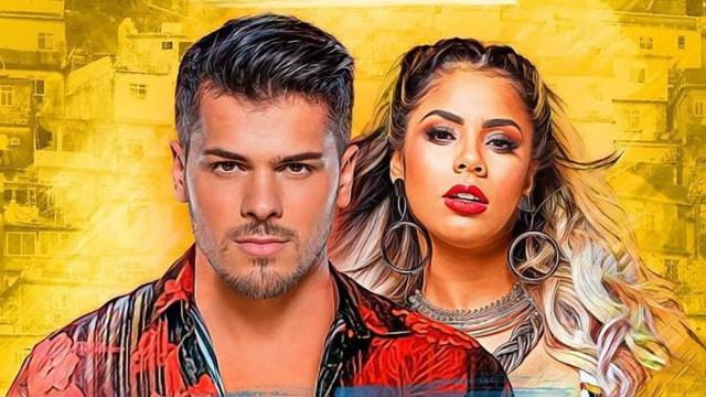Cantor português lança nova música em parceria com Lexa