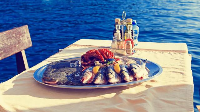 Os melhores e os piores destinos europeus para os amantes de comida